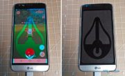 Для фанатов Pokemon GO создали специальную защитную пленку для смартфона
