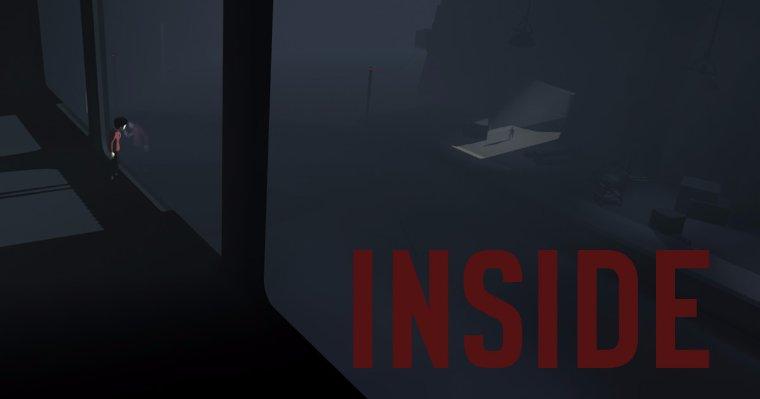 Вышла новая игра от создателей Limbo