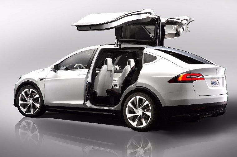 Ведущий производитель электромобилей готовит выход транспортного средства с увеличенным аккумулятором