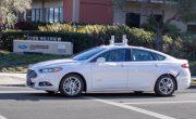 Через пять лет Ford планирует выпустить собственный беспилотный автомобиль