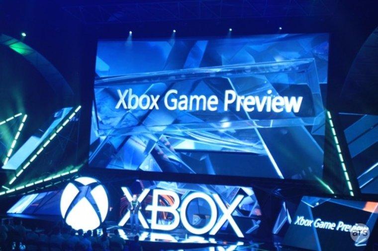 Microsoft предоставит пользователям ранний доступ к новейшим играм