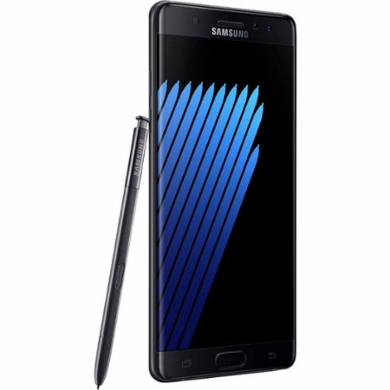 Samsung временно останавливает продажи своего флагманского смартфона по всему миру