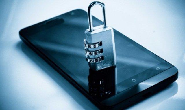 Защита персональных данных на смартфоне