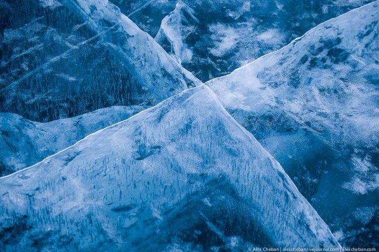 Ученые обеспокоены темпами таяния льдов в Арктике
