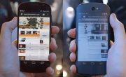 На российском рынке появится свой «iPhone» с двумя дисплеями