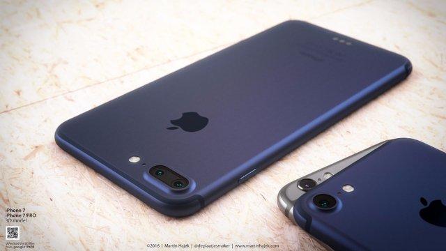 Чем же так примечателен новый iPhone 7