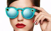 Презентованы солнечные очки, которые снимают видео и транслируют его в соцсеть