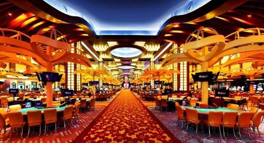 Азартные игры для каждого с гарантией побед и выплат