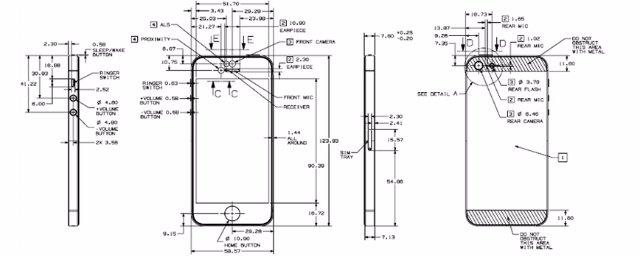 Ремонт техники производства Apple