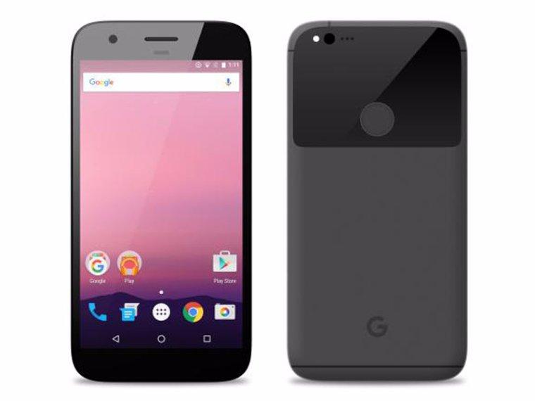 Google может представить новые смартфоны уже 4 октября