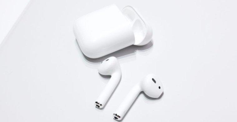 Новые беспроводные наушники от Apple можно будет использовать с другими устройствами