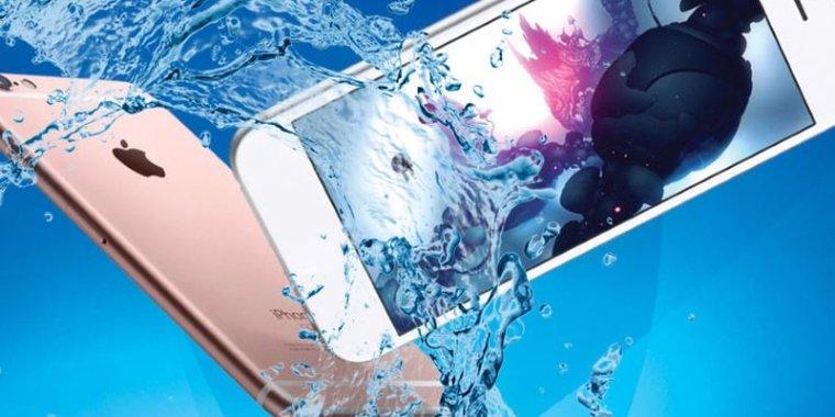 Стало известно, во сколько обойдется ремонт нового iPhone 7