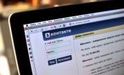 Украинцам больше неинтересна социальная сеть «ВКонтакте»