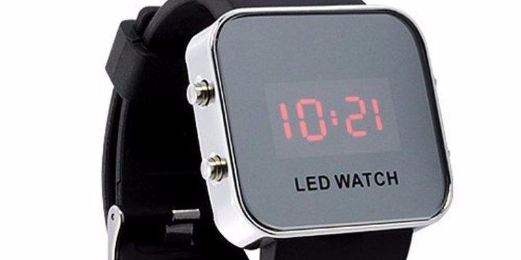 Компания Doppel показала умные часы собственного производства