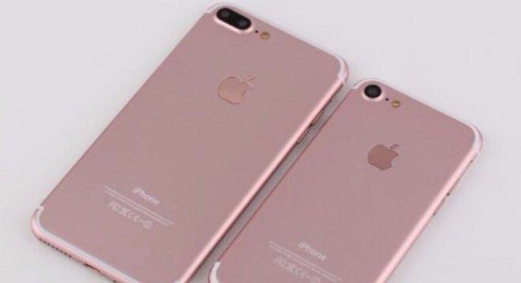 Новый iPhone 7 странно шумит при значительных нагрузках