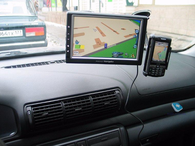 Российская компания планирует выпустить навигатор за 17,8 миллионов рублей
