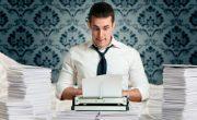 Фриланс в сфере редактуры: коротко о профессии и основных качествах работника