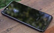 Еще один недостаток найден в черном iPhone 7