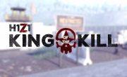 «H1Z1: King of the Kill»: «Голодные игры» в мире, наполненном зомби