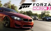 Forza Horizon впервые вышла на ПК