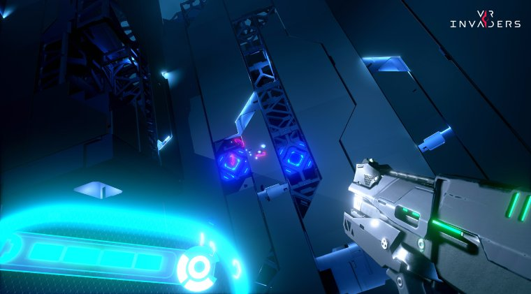 Компания Mail.Ru выпустила первую игру для шлема виртуальной реальности