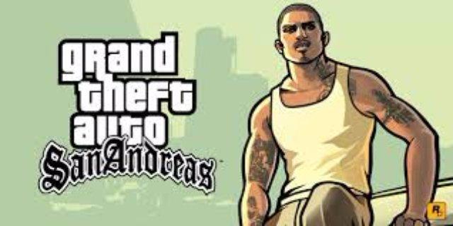 История Grand Theft Auto