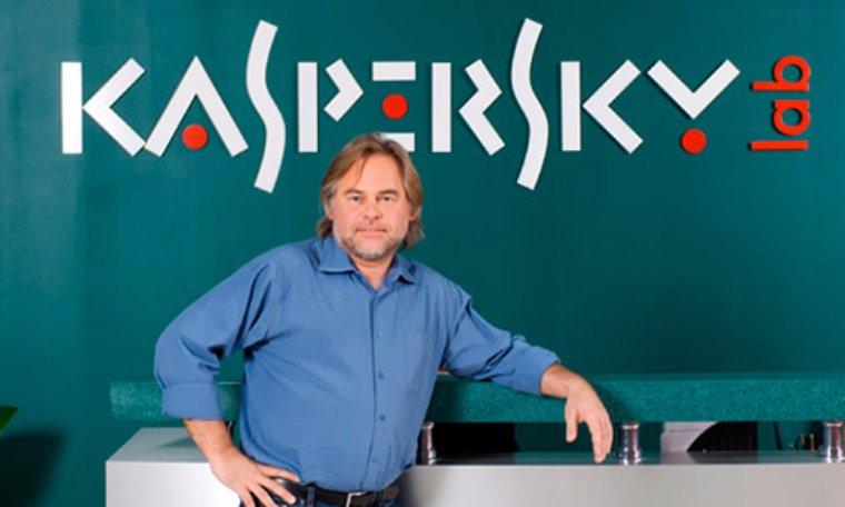 Касперский оказался в эпицентре кибервойны с США