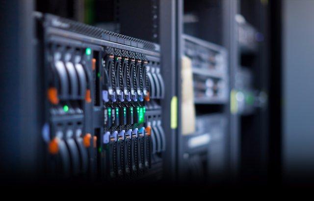 Украинский сервис хранения информации в сети