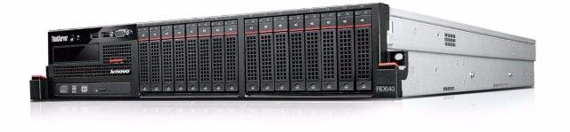 Большой выбор оборудования для серверов различной конфигурации