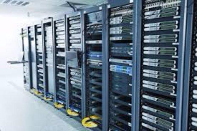 Обеспечение выделенными серверами любых компаний России