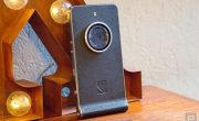 Kodak готовит к презентации новый смартфон выполненный в стиле легендарной фотокамеры
