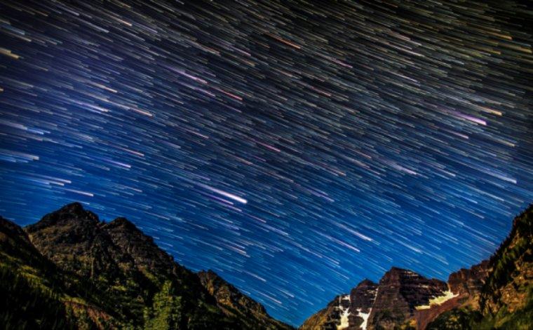 Ученые хотят запустить фейерверк в космосе