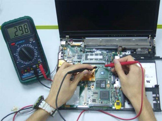 Быстрый и профессиональный ремонт компьютерной техники