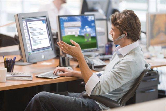 Современные методы удаленной работы системного администратора