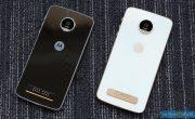 В Россию придут смартфоны Moto Z и Z Play