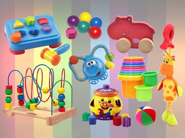 Интернет-магазин оптовых продаж детских товаров и игрушек