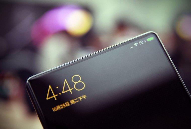 Первая партия Xiaomi Mi MIX разошлась за рекордные 10 секунд