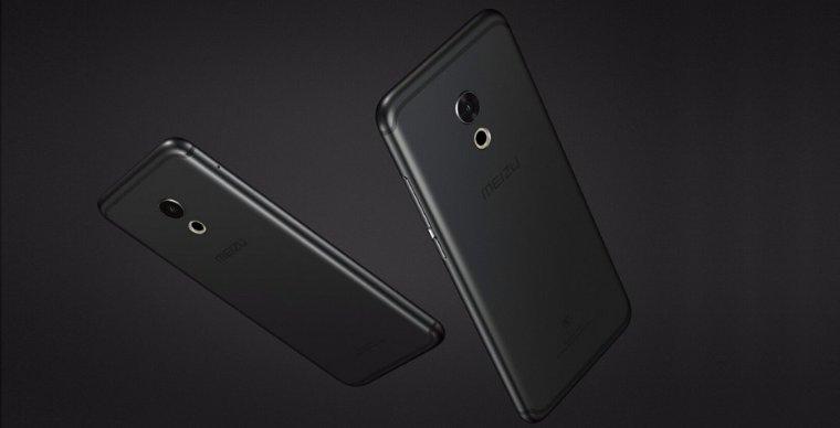 Meizu презентовала новый смартфон