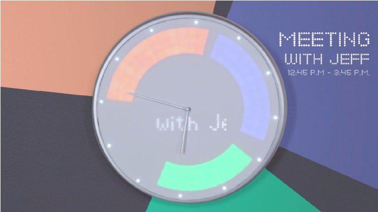 Российский изобретатель собирает средства на умные часы, которые уже покорили интернет