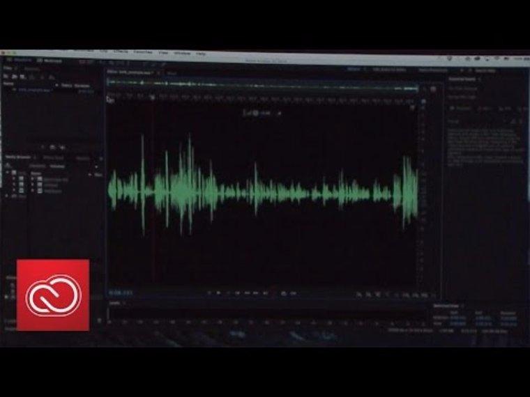 Adobe разработала « Photoshop для звука»