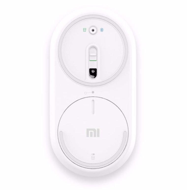 Xiaomi занялась выпуском беспроводных мышек