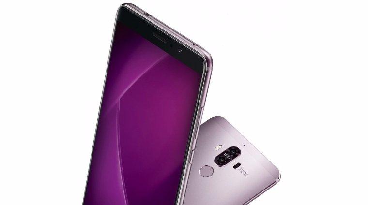 Стали известны характеристики смартфона Huawei Mate 9