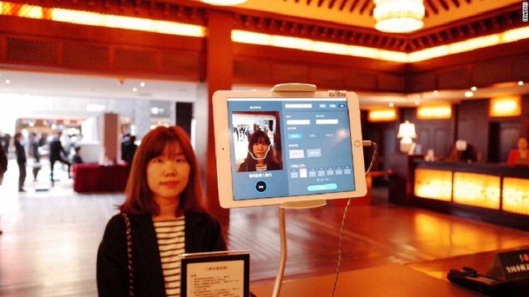 В Китае могут исчезнуть билеты