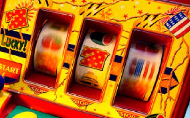 Игры с азартом и с настоящими джекпотами