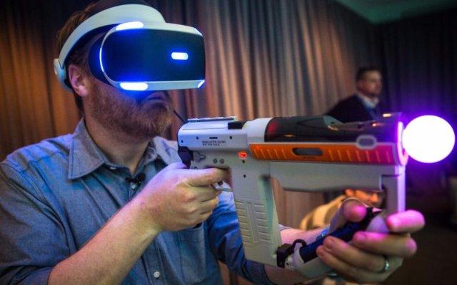 Подборка и описание лучших игр виртуальной реальности