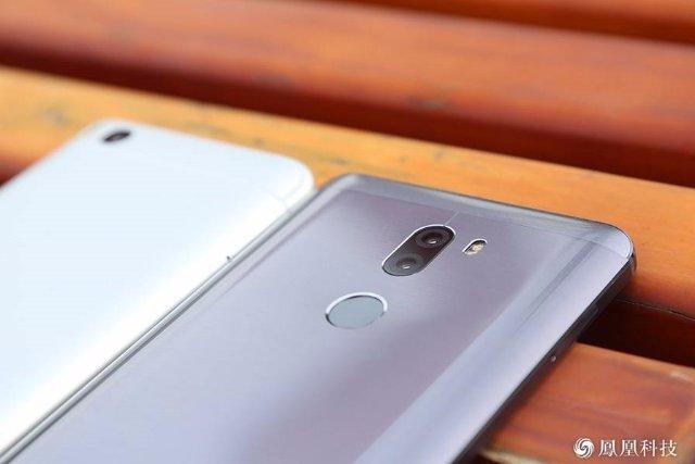 Xiaomi Mi5s plus - чем он круче младшего брата? Сяоми Ми5с vs Сяоми Ми5с плюс