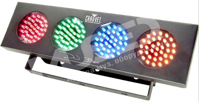 Аренда профессионального светового оборудования