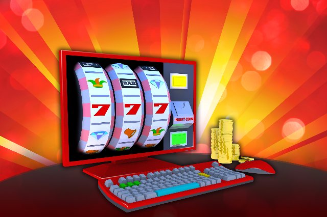 Азартные игровые машины с большой вероятностью победы
