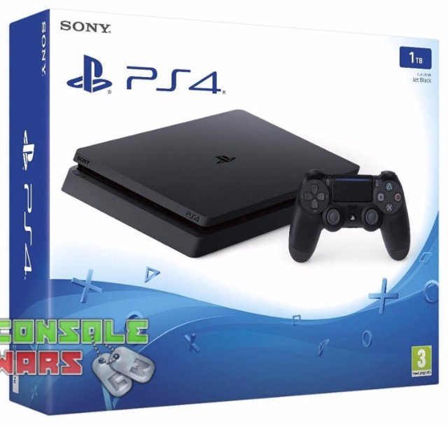 PS4 в Украине