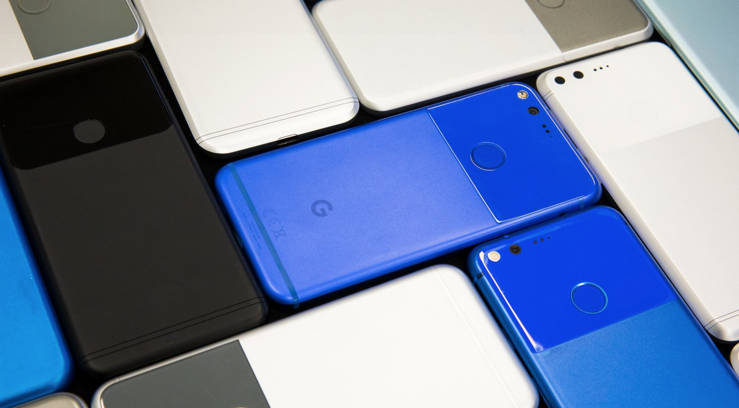 Как создавался Google Pixel